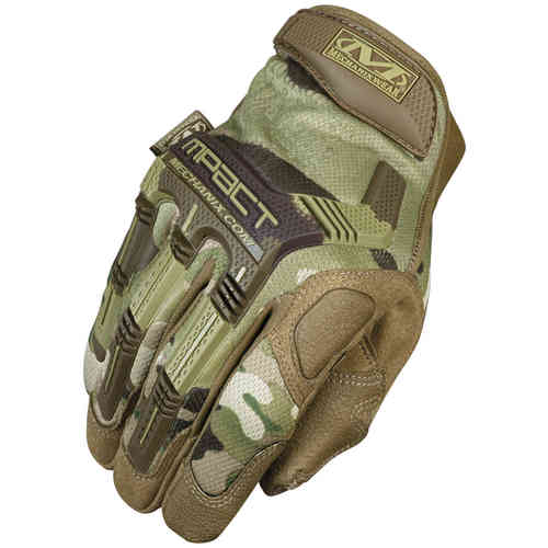 MECHANIX M-PACT MULTICAM